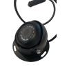 PPA Round Black Reversing Camera
